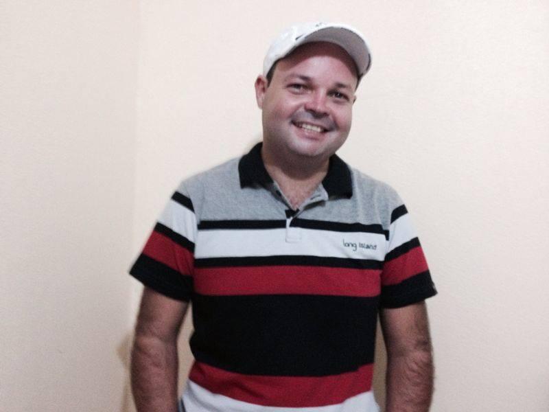 Alisson Oliveira